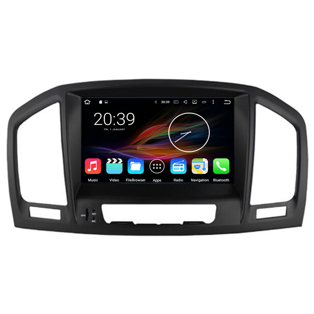 8 octa core android 6 0 car multimedia gps navigation dvd radio audio for opel insignia vauxhall. Black Bedroom Furniture Sets. Home Design Ideas