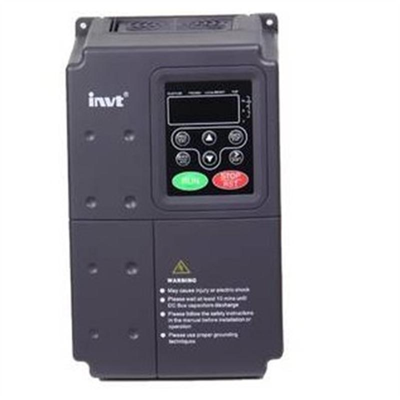 three control modes 3-phase 380v 1500w frequency converter general inverter free-post CHF100A-1R5G-4 invt inverter gd10 1r5g 4 b goodrive10 series 3 phase 380v 440v 1 5kw 1500w 50hz 60hz new