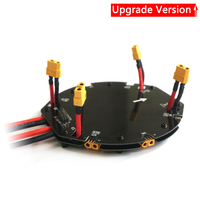 12S 480A Large Current Power Distribution board Module PDB for Agricultural Plant Protection Drone Quadrotor hexacopter UAV