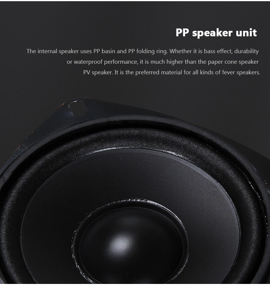 Cheap Alto-falantes externos