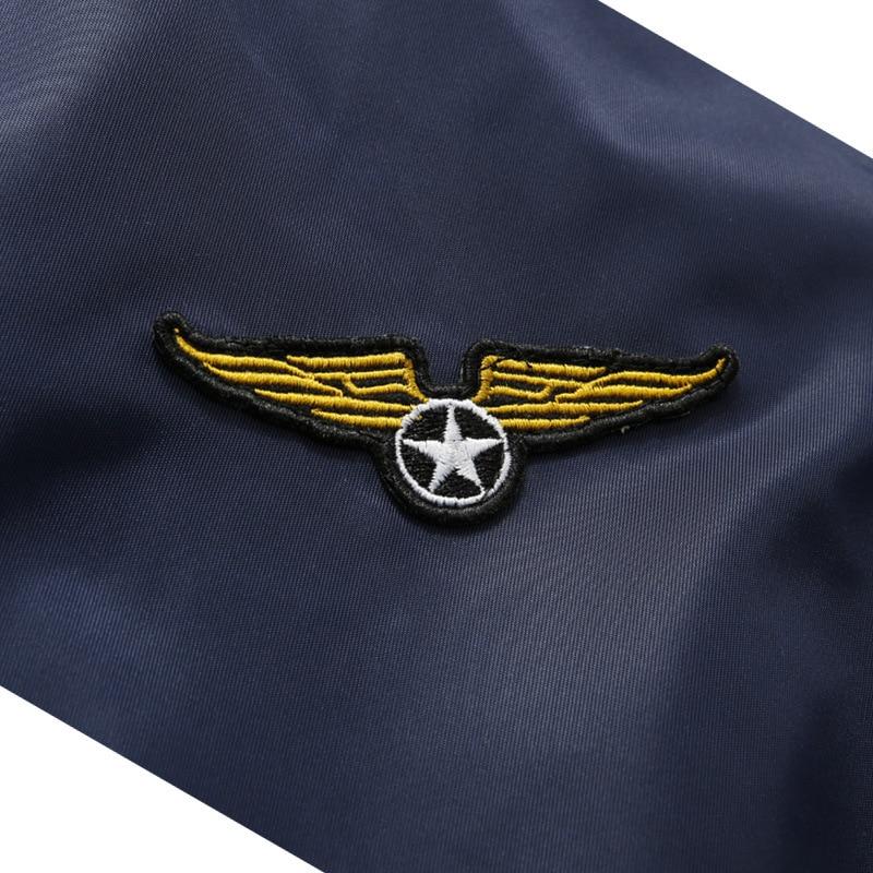 - Bomber Coat Newest