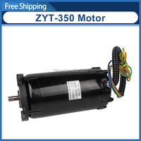 220V&110V ZYT 350W DC motor SIEG X2 127 Mini Mill Drill motor
