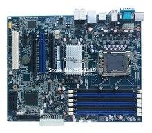 Alta qualidade X58 Workstation motherboard para S20 71Y8820 64Y7517 71Y8819 Totalmente testado