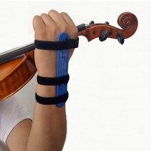 MoonEmbassy скрипка начинающих Практика Наручные устройства помощь учебные принадлежности