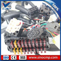 PC300-7 внутренний жгут проводов экскаватора 207-06-71562 для Komatsu