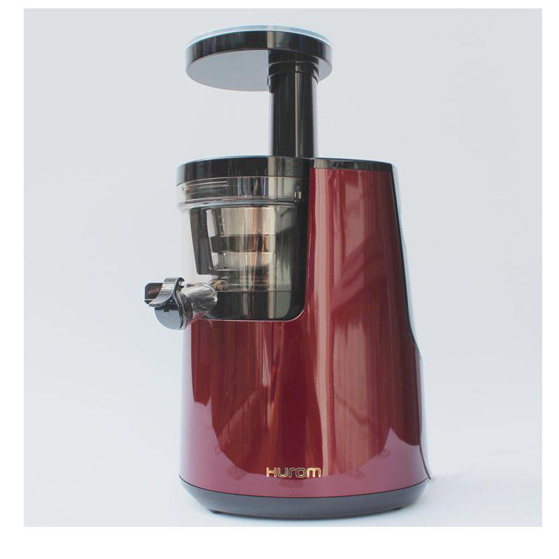 Hurom Slow Juicer Promotion : Hurom Home/Commercial Fruit Electric Whole Slow Juicer Machine HU 600WN Extractor 100% Original ...