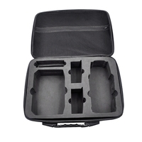 Solid Carrying Backpack Drone Accessories Storage Bag For DJI Mavic 2 Pro Zoom RC Drone Hard Shell Protective Controller Case