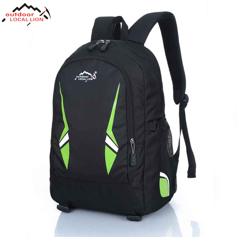 LOCAL LION 28L Unisex Cycling Backpack Waterproof Travelling Hiking Climbing Bags Outdoor Sports Large Capacity MTB Backpack 15l large capacity unisex waterproof nylon cycling bag mtb bike sports running backpack outdoor hiking sports backpack paquete