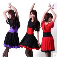 The New Adult Latin Dance Clothing New Latin Dance Clothing Square Dance Skirts And Dresses Skirt