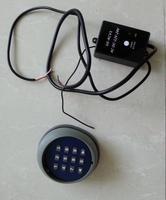 アクセス制御ワイヤレスキーパッドドアロック ge RCV1 受信機自動ドアゲートオープナー