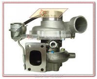 TB25 471024-7B 471024 14411 24D00 14411-24D00 Turbo Turbocharger para NISSAN Hino Gold Dragon ônibus meio FD46 Motor com Juntas