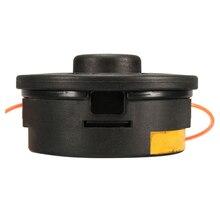 HHTL-#4002-710-2191 Cabezal de corte Para Stihl FS FS40 FS88 90R FS100 FS100R FS106 FS108 negro