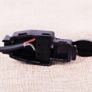 Image 3 - LETAOSK yeni 2 adet anahtarı tetik mikro anahtarı için kablo ile TIG plazma kesici meşale