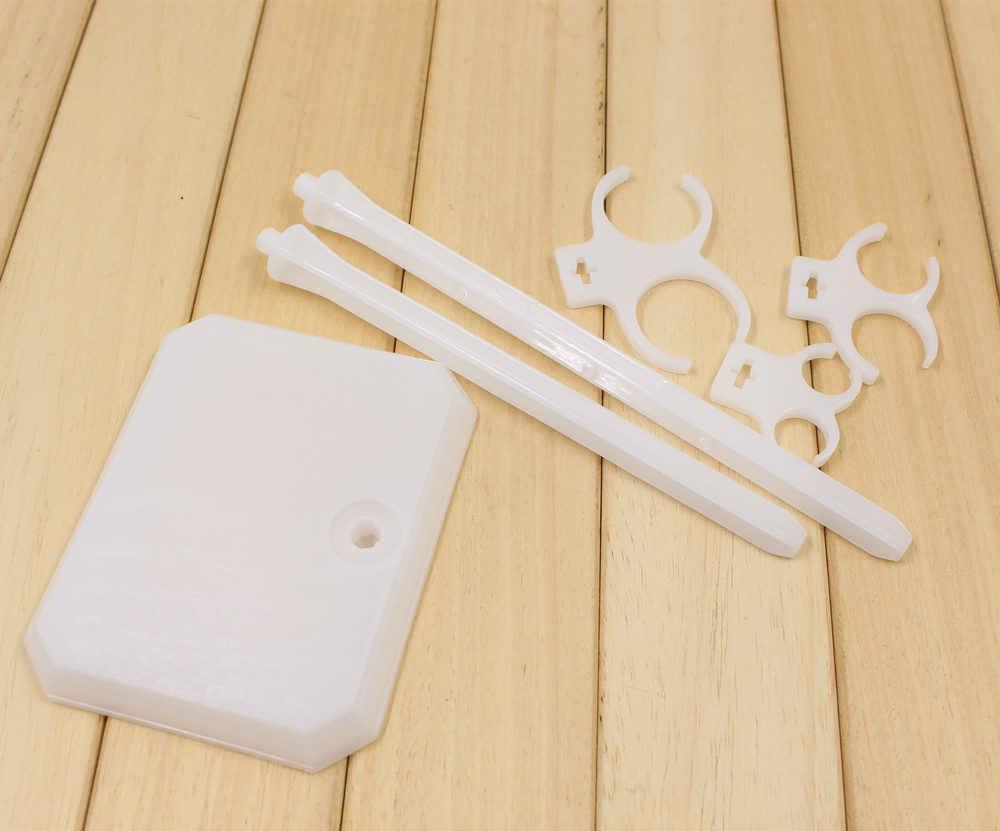 Blyth boneca suporte para apoiar o terno de boneca para o 1/6 blyth, 1/8 boneca. bjd, gelado, pullip