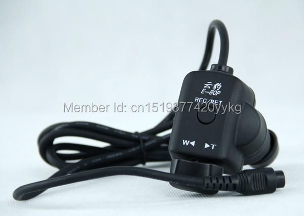 bilder für Remote Camera controller Pro Zoom Controller für SONY EX260 EX280 PMW EX1 EX1R