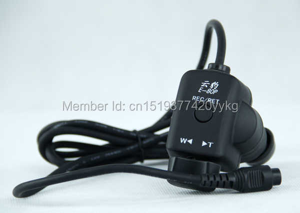 цена на Remote Camera controllers Pro Zoom Controller for SONY EX260 EX280 PMW EX1 EX1R
