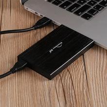 """Disco duro de 120 GB Disco Duro Externo 2.5 """"hd externo Dispositivos de Almacenamiento disco duro externo USB portátil de Escritorio"""