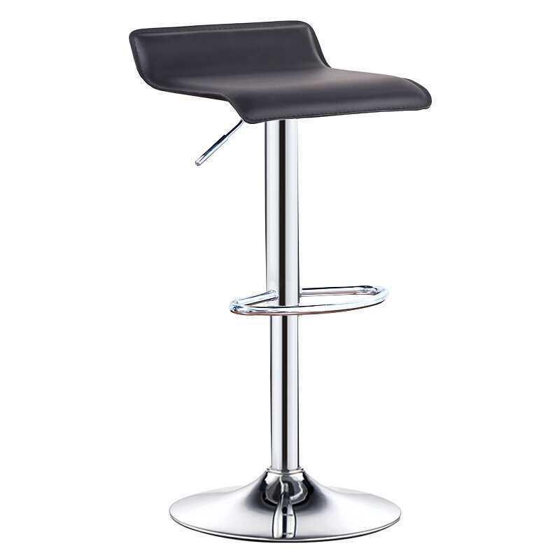 Banqueta Tabouret Comptoir Barstool Para Sedia Stoelen Taburete De La Barra Sedie Leather Cadeira Stool Modern Silla Bar Chair