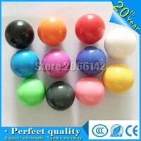 Free shipping 35mm arcade joystick top ball for Sanwa /Zippy joystick DIY arcade game machine parts