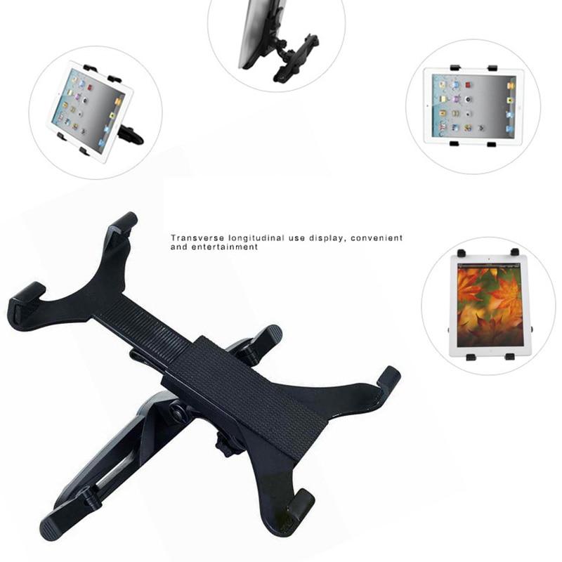 360 grados del asiento trasero del coche reposacabezas soporte para - Accesorios para tablets - foto 2