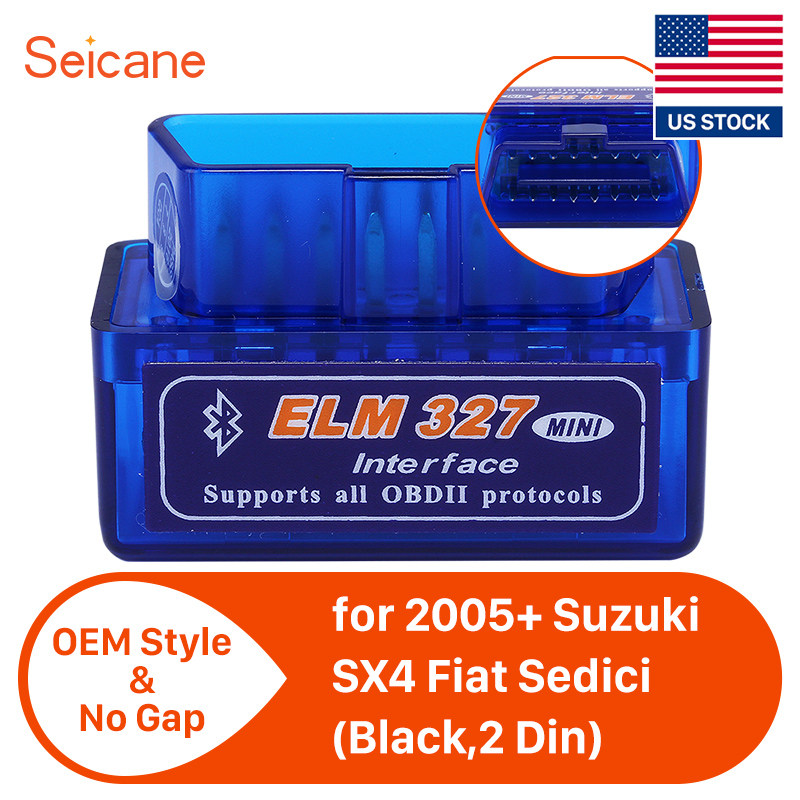 Worldwide delivery obd2 adapter nissan in Adapter Of NaBaRa