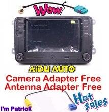 RCD330G Plus RCD330 RCD510 RCN210 Car 6.5