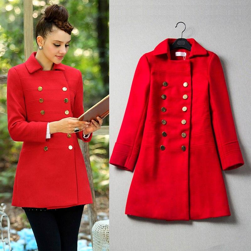 Red Coat Uk - Coat Nj