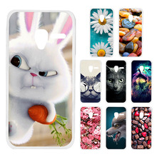 Soft Silicone Case For Alcatel U5 HD Cover OneTouch Pixi First 3 4 Plus Pop 2 M5 4S Shine Lite U3 3G 4G