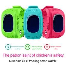 E-EDC Q50 GPS Kid Safe para el Reloj inteligente Reloj Inteligente Llamada  SOS Localizador Localizador Rastreador para Lucha Con. 0fe4a83fe6bb