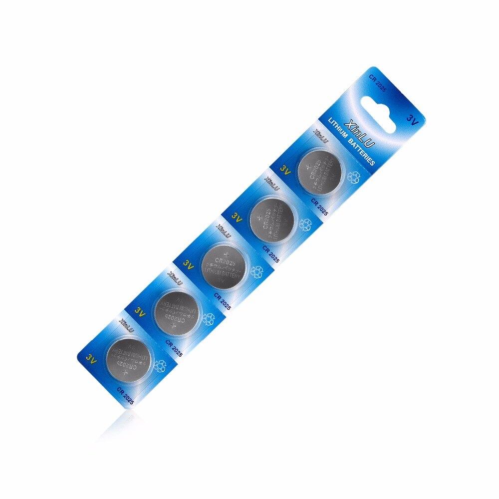 Botão Baterias Celulares bateria de célula tipo moeda, Bateria : Li-ion