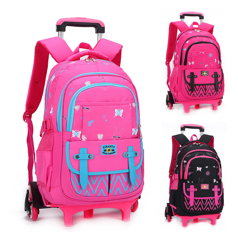 Kids Character Rolling Luggage Promotion-Shop for Promotional Kids ...