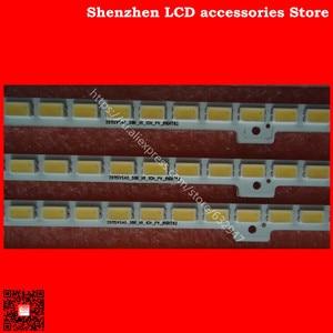 Image 3 - 4piece/Lot FOR Samsung UA40D5000PR  BN64 01639A 2011SVS40 56K H1 1CH PV 2011SVS40 FHD 5K6K LEFT 1PCS=62LED 440MM  100%NEW