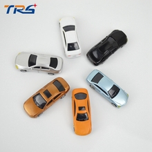 Teraysun 2017 New Style model car kits 1:100 resin plastic scale