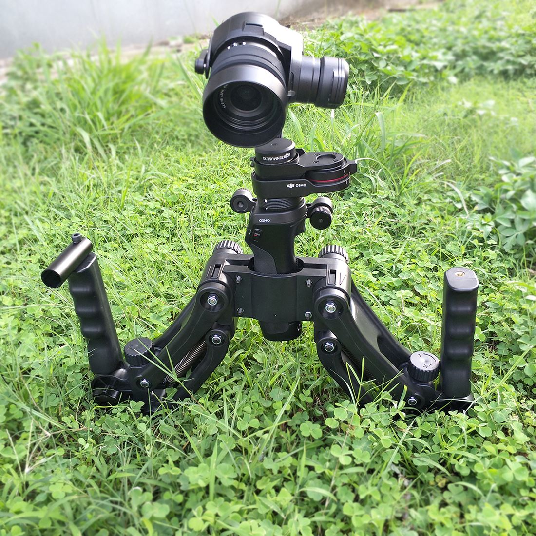 Handheld Gyro Stabilizer Anti-shake Stabilization Gimbal for DJI Ronin-S/for DJI OSMOHandheld Gyro Stabilizer Anti-shake Stabilization Gimbal for DJI Ronin-S/for DJI OSMO