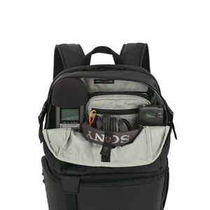"""Image 4 - Genuine Lowepro DSLR Video Fastpack 350 AW DVP 350aw SLR Camera Bag Shoulder Bag 17"""" Laptop & Rain Cover Wholesale"""