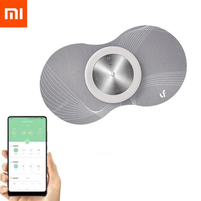 Xiaomi Mijia LF Smart Warm Massager Body Muscle Relax Women Menstruation Massager Magic Stickers for Mi home app (English) APP|Smart Remote Control|   - AliExpress