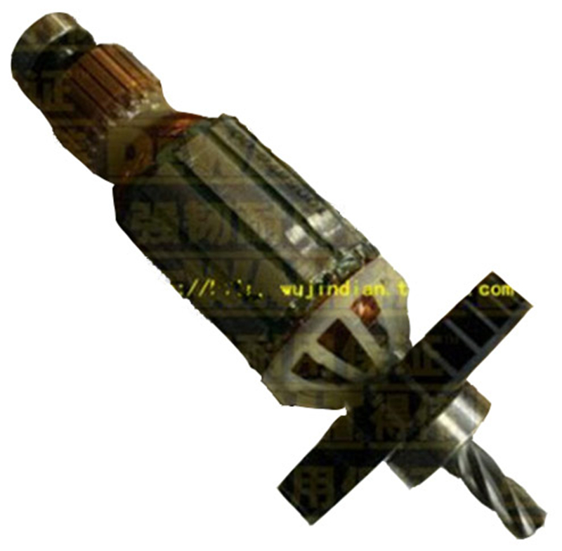 5 teeth Armature  Rotor For Dewalt N404428 N031516 N404429 D25013K D25012K D25011K DWEN101K5 teeth Armature  Rotor For Dewalt N404428 N031516 N404429 D25013K D25012K D25011K DWEN101K