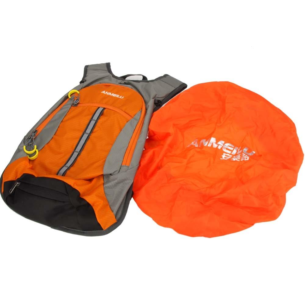 Tracolla Zaino E Da Zaini Borse Montagna Borsa Jogging Viaggio Corsa Bike orange Outdoor Red Escursioni A Bicicletta Ciclismo Color Equitazione Della Campeggio Di xfXFzw