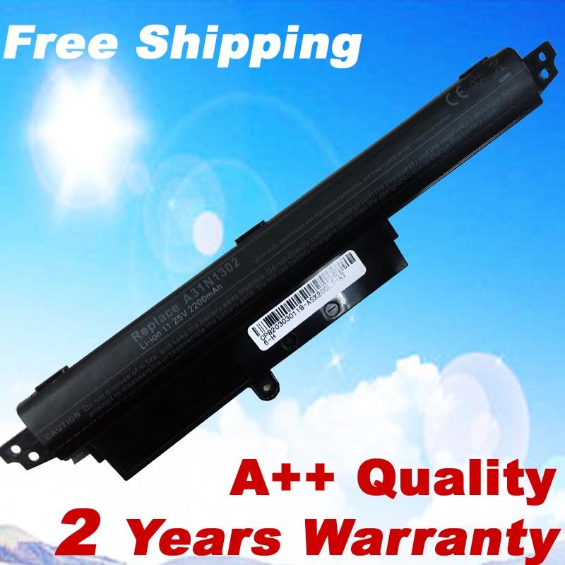 For ASUS VivoBook X200CA X200MA X200M X200LA A31N1302 Battery 11.6