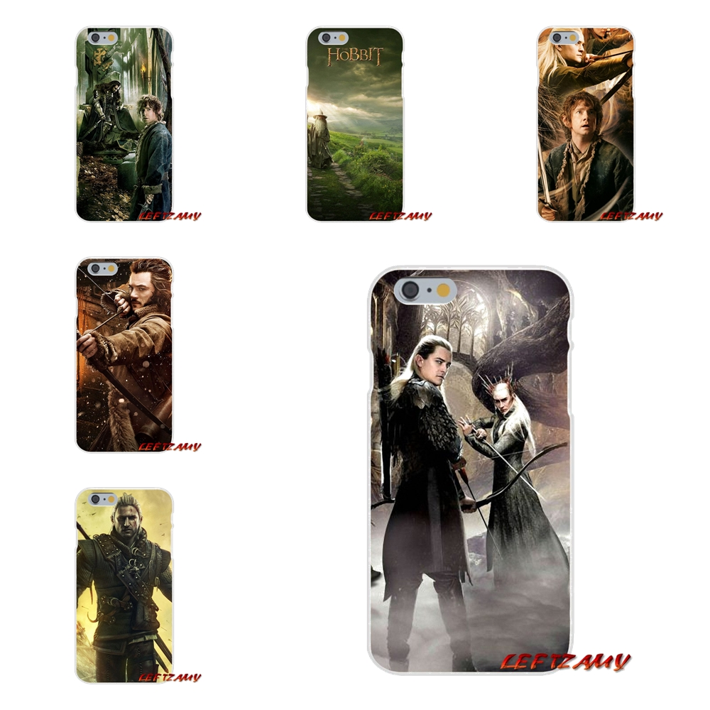 Audacious For Htc One M7 M8 A9 M9 E9 Plus U11 Desire 630 530 626 628 816 820 The Hobbit Movie Novelty Fundas Accessories Phone Shell Cases Phone Bags & Cases