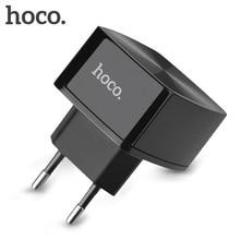 НОСО qc3.0 Quick Charge Универсальный USB стены Зарядное устройство ЕС, США, Великобритании Вилки Портативный для IPhone X 8 Samsung Xiaomi Huawei зарядки адаптер