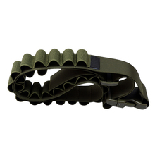 Airsoft 12G Bullet with Hunting Shells 27 Grid Bullet Belts
