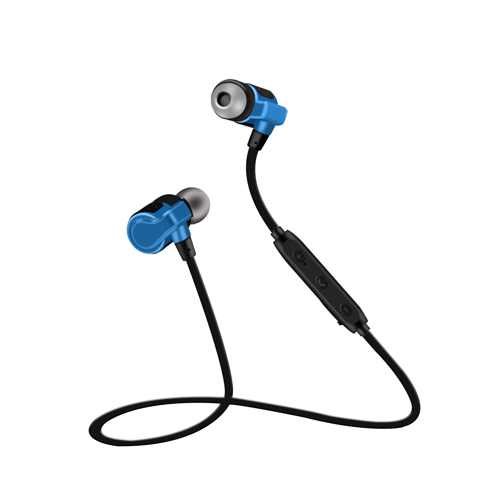 ALWUP UP-LXA Magnetic Bluetooth Earphone Stereo Sport Wireless Headphone with Mic for xiaomi Bluetooth Headset 6H Music Time