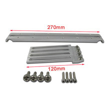 Зажим-держатель для печатной платы, зажим для ремонтной станции, кронштейн для IR6000 IR6500 IR9000 bga, ремонтная станция