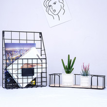 Настенная рамка из нержавеющей стали с сеткой, подвесная, неправильная, геометрическая фигура, украшение, настенное искусство, настенная роспись, Decoracion Hogar 39
