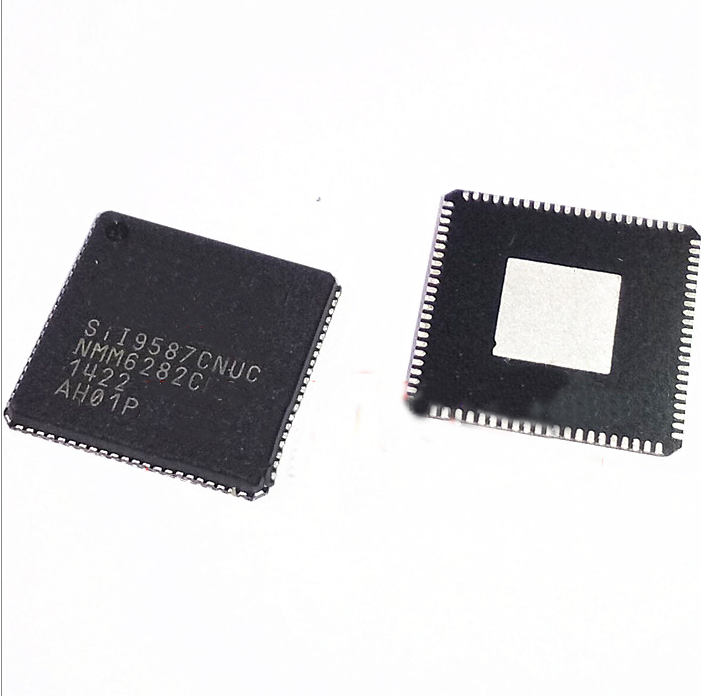SII9587CNUC-3 SIL9587CNUC-3 SII9587CNUC SIL9587CNUC SII9587 SIL9587 QFN LCD TV Chip