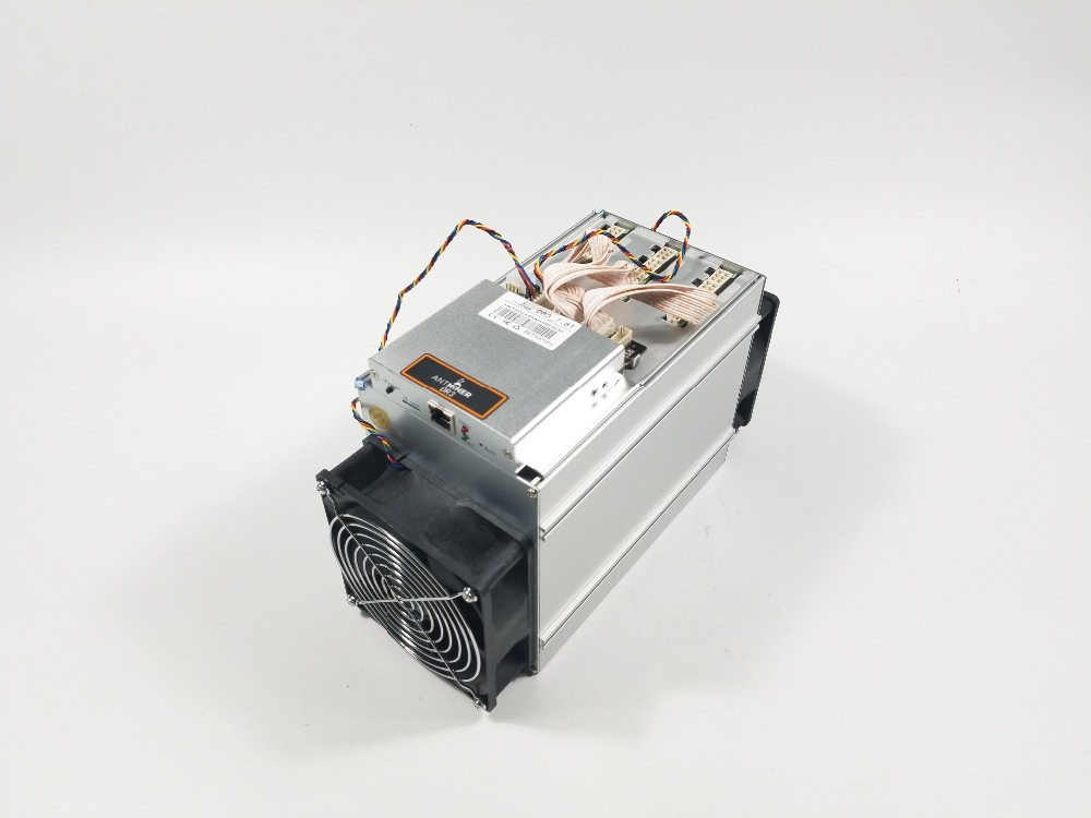 Newest BITMAIN Asic Blake256R14 DCR Miner Antminer DR3 7.8TH/S Better Than S9 S9j WhatsMiner D1 Innosilicon D9 Z9 Mini IBeLink цена 2017