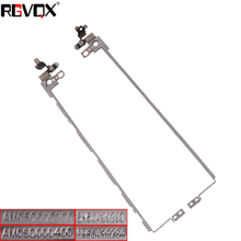 New Laptop Hinges for Lenovo T440P Series Notebook LCD Hinge Replacement Repair Left+right