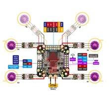 DYS F4 PRO V2 полета Управление блок STM32 MCU интеграция OSD DSHOT для радиоуправляемого летательного аппарата FPV
