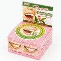 Isme Rasyan Hierbas Diente Pasta de Dientes Anti Bacterias Mal Aliento 25g Pasta de Dientes Oral Care Teech Blanqueamiento